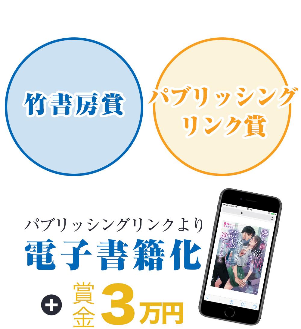 第12回らぶドロップス恋愛小説コ...